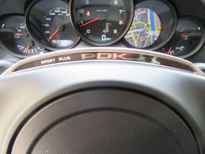 Porsche 911 991 CARRERA 3.4L 350CH PDK BLANC Occasion - 15