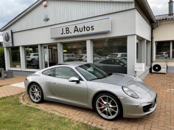 Porsche 911 991 CARRERA 4S 400 CH PDK  - 1