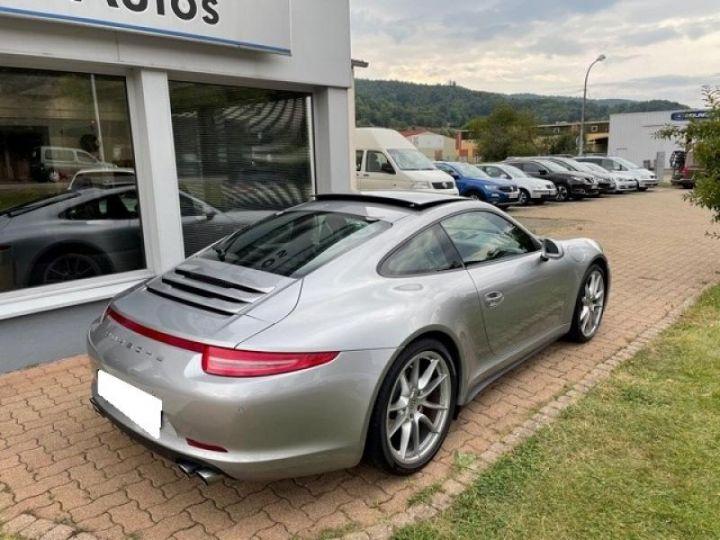 Porsche 911 991 CARRERA 4S 400 CH PDK  - 2