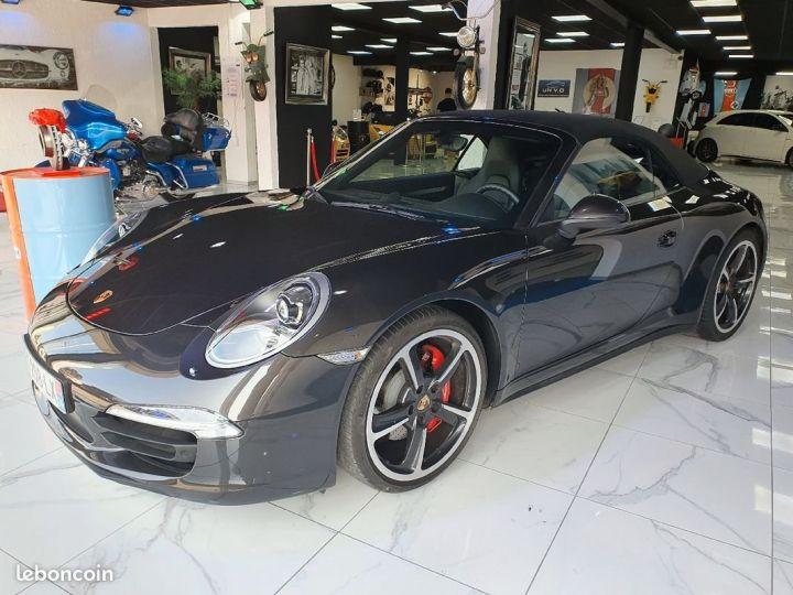 Porsche 911 / 991 Carrera 4S Cabriolet PDK Autre - 1