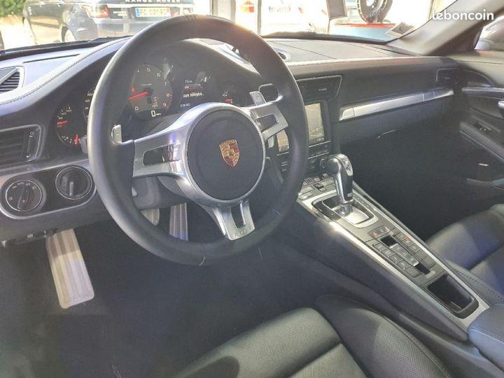 Porsche 911 / 991 Carrera 4S Cabriolet PDK Autre - 2