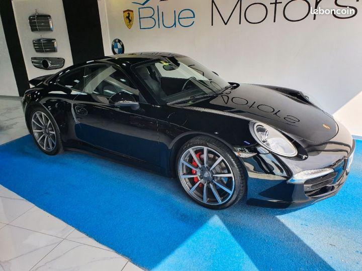 Porsche 911 / 991 carrera 4S PDK APPROVED  - 1