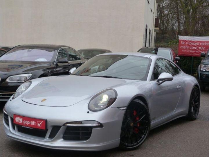 Porsche 911 991 CARRERA GTS PDK GRIS Occasion - 1