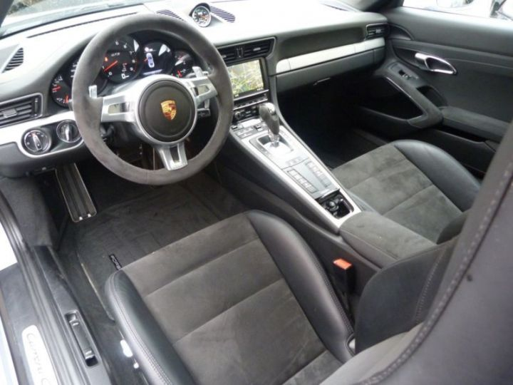 Porsche 911 991 CARRERA GTS PDK GRIS Occasion - 7