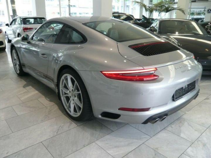 Porsche 911 # 991 Carrera # Inclus Carte Grise, malus écologique et livraison à votre domicile # Argenté Peinture métallisée - 3