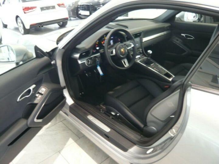 Porsche 911 # 991 Carrera # Inclus Carte Grise, malus écologique et livraison à votre domicile # Argenté Peinture métallisée - 5