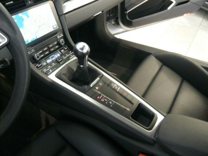Porsche 911 # 991 Carrera # Inclus Carte Grise, malus écologique et livraison à votre domicile # Argenté Peinture métallisée - 7
