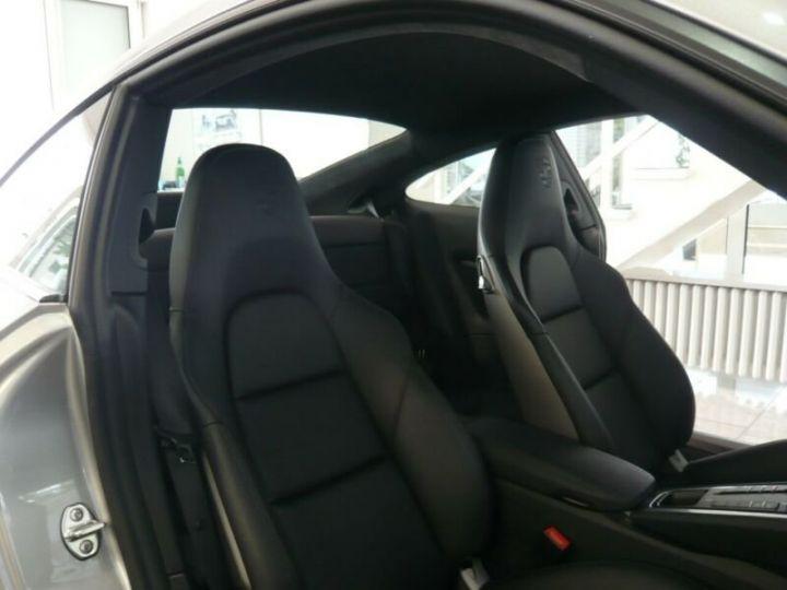 Porsche 911 # 991 Carrera # Inclus Carte Grise, malus écologique et livraison à votre domicile # Argenté Peinture métallisée - 8