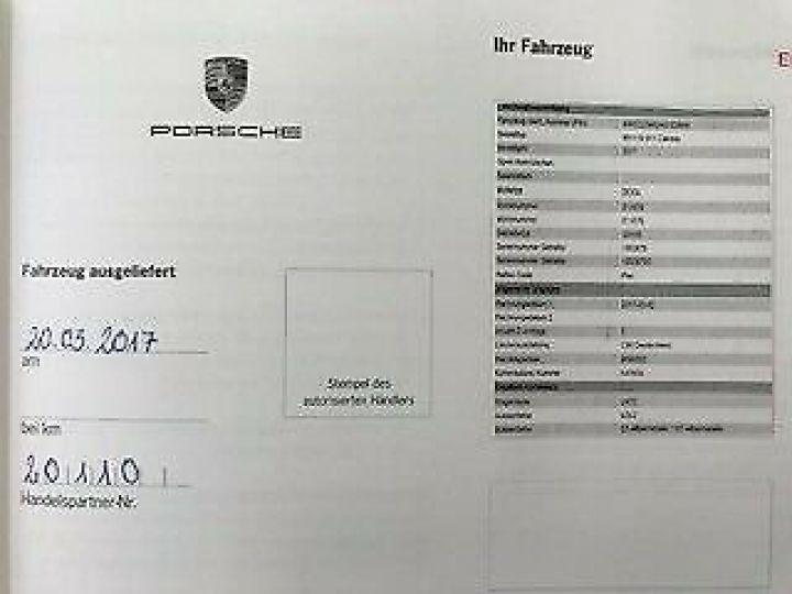 Porsche 911 # 991 Carrera # Inclus Carte Grise, malus écologique et livraison à votre domicile # Argenté Peinture métallisée - 11