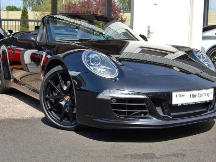 Porsche 911 991 CARRERA PDK NOIR Occasion - 1