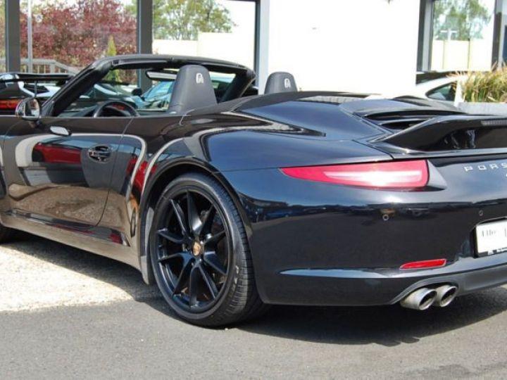 Porsche 911 991 CARRERA PDK NOIR Occasion - 4