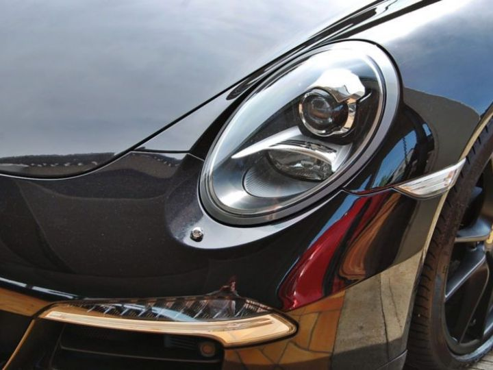 Porsche 911 991 CARRERA PDK NOIR Occasion - 5