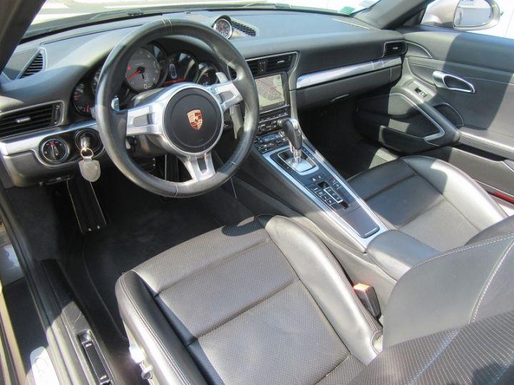 Porsche 911 991 CARRERA S 400CH PDK GRIS FONCE Occasion - 2