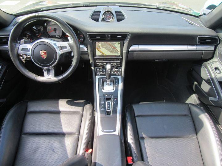 Porsche 911 991 CARRERA S 400CH PDK GRIS FONCE Occasion - 9
