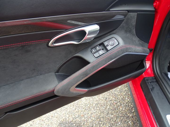 Porsche 911 991 GTS MK2 450PS 3.0L FULL Options  rouge carmin - 18