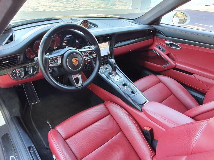 Porsche 911 991 II CARRERA 4S COUPE 3.0 420 CV PDK Blanc Vendu - 19