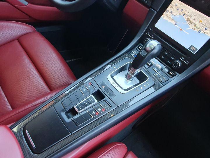 Porsche 911 991 II CARRERA 4S COUPE 3.0 420 CV PDK Blanc Vendu - 20