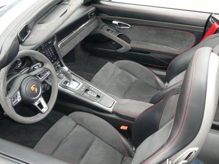 Porsche 911 991 II GTS CABRIOLET 3.0 450 CV PDK Argent Occasion - 21