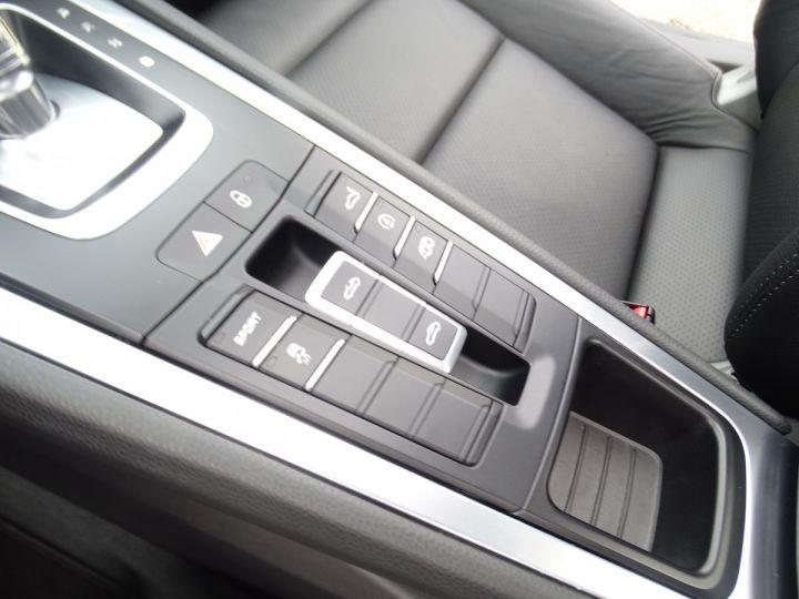 Porsche 911 991 TARGA 4 PDK / XLF BI XENON APPLE CAR PLAY bleu métallisé métallisé  - 12