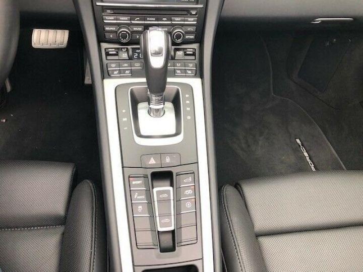 Porsche 911 991 Targa 4S NOIR PEINTURE METALISE  Occasion - 13