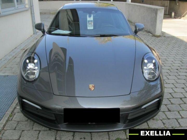Porsche 911 992 CARRERA  GRIS PEINTURE METALISE  Occasion - 2