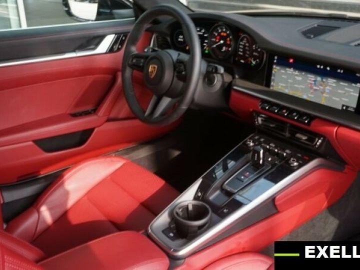 Porsche 911 992 CARRERA S NOIR PEINTURE METALISE  Occasion - 6