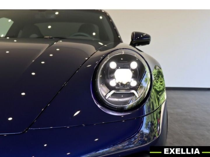 Porsche 911 992 CARRERA S BLEU PEINTURE METALISE Occasion - 12