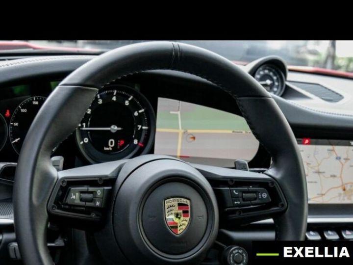 Porsche 911 992 CARRERA S ORANGE PEINTURE METALISE  Occasion - 5