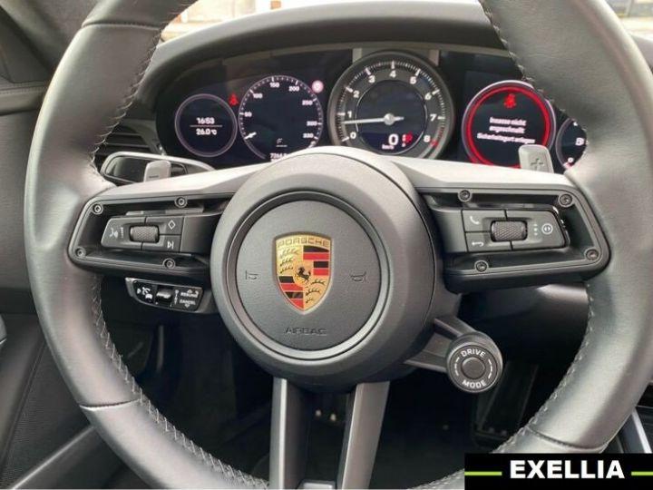 Porsche 911 992 CARRERA S JAUNE PEINTURE METALISE  Occasion - 11