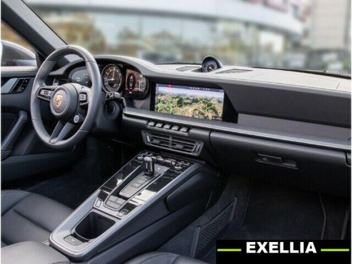 Porsche 911 992 CARRERA S Cabriolet GRIS PEINTURE METALISE  Occasion - 6