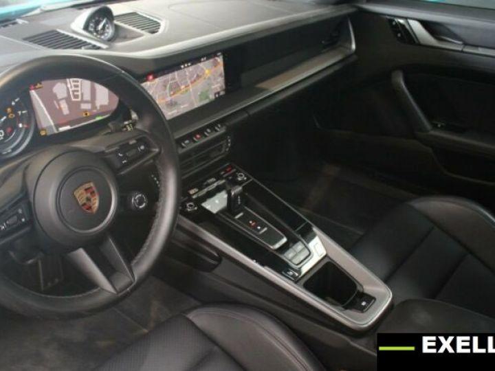 Porsche 911 992 CARRERA S Cabriolet BLEU MIAMI  Occasion - 5