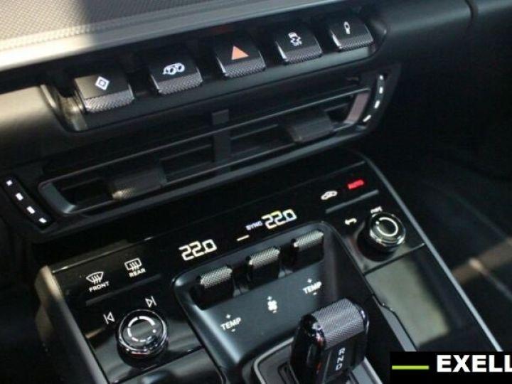 Porsche 911 992 CARRERA S Cabriolet BLEU MIAMI  Occasion - 10