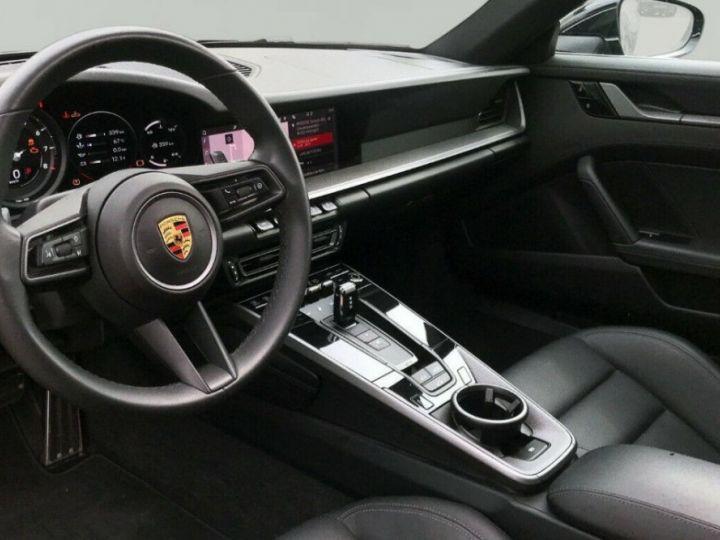 Porsche 911 (992) COUPE 3.0 450 CARRERA  PDK8 04/2019 noir métal - 4