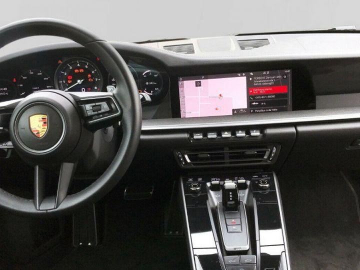 Porsche 911 (992) COUPE 3.0 450 CARRERA  PDK8 04/2019 noir métal - 5