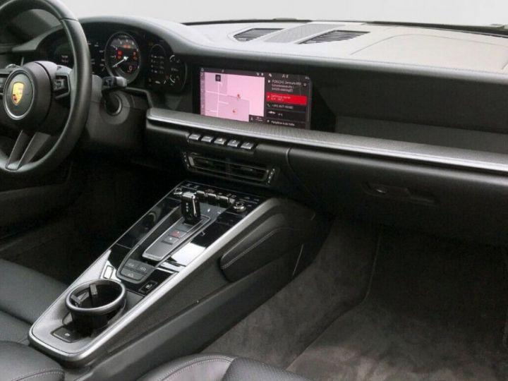 Porsche 911 (992) COUPE 3.0 450 CARRERA  PDK8 04/2019 noir métal - 6