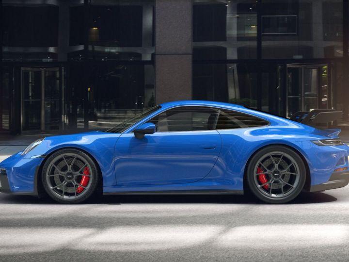 Porsche 911 992 GT3  - 3