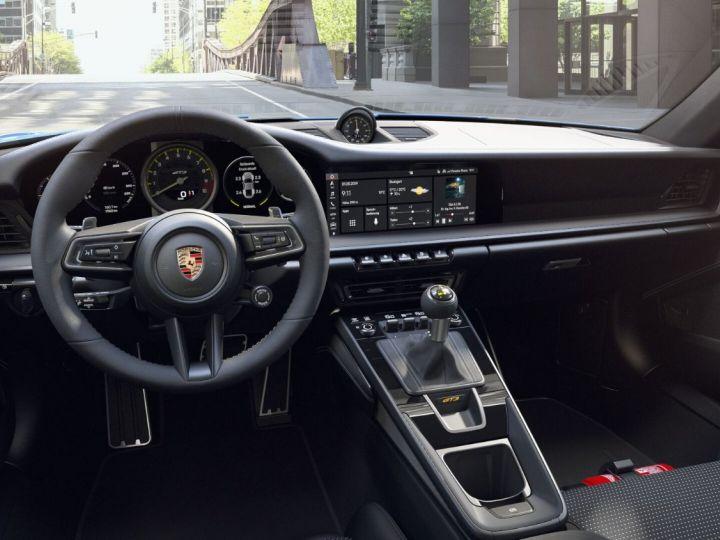 Porsche 911 992 GT3  - 5