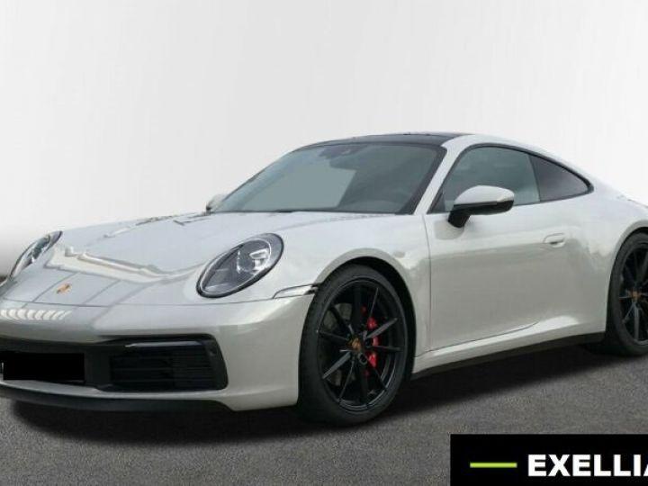 Porsche 911 992 S PDK BLANC Occasion - 2