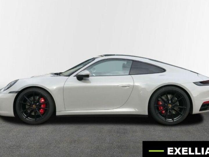 Porsche 911 992 S PDK BLANC Occasion - 3