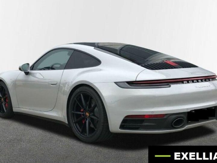 Porsche 911 992 S PDK BLANC Occasion - 4