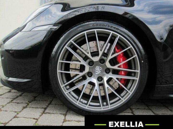 Porsche 911 992 TURBO 581CV NOIR Occasion - 1