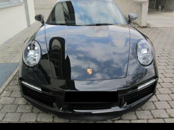 Porsche 911 992 TURBO 581CV NOIR Occasion - 2