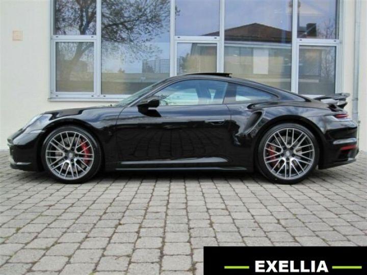 Porsche 911 992 TURBO 581CV NOIR Occasion - 6