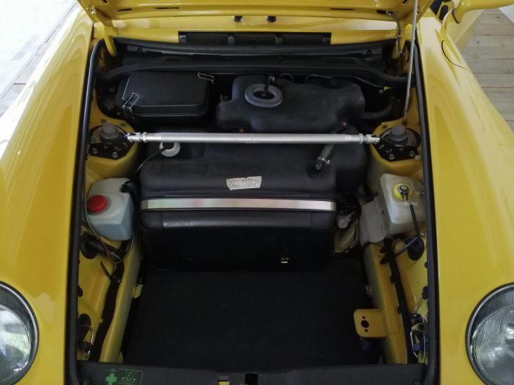 Porsche 911 993 CARRERA RS 3.8 300 CV CLUBSPORT Jaune - 8