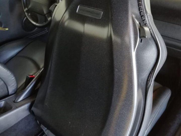 Porsche 911 993 CARRERA RS 3.8 300 CV CLUBSPORT Jaune - 15