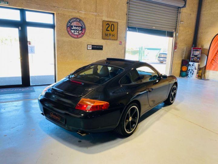 Porsche 911 (996) 3.4 CARRERA 300CH Noir - 7
