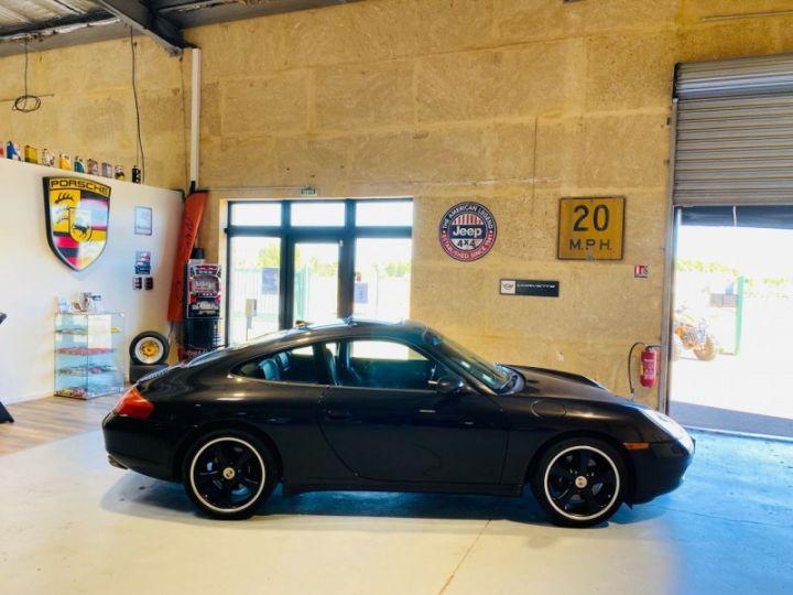 Porsche 911 (996) 3.4 CARRERA 300CH Noir - 8
