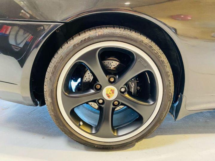Porsche 911 (996) 3.4 CARRERA 300CH Noir - 9