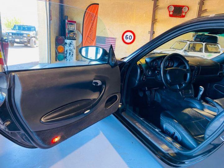 Porsche 911 (996) 3.4 CARRERA 300CH Noir - 10