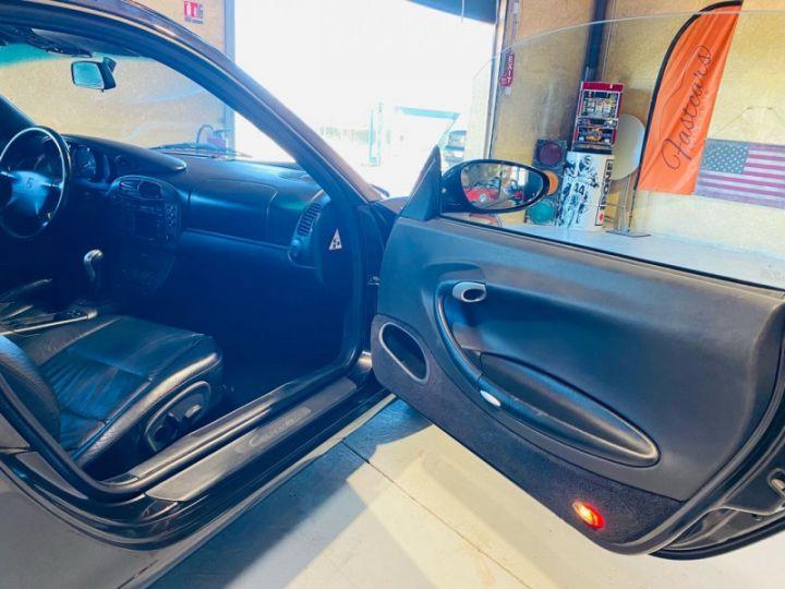 Porsche 911 (996) 3.4 CARRERA 300CH Noir - 15